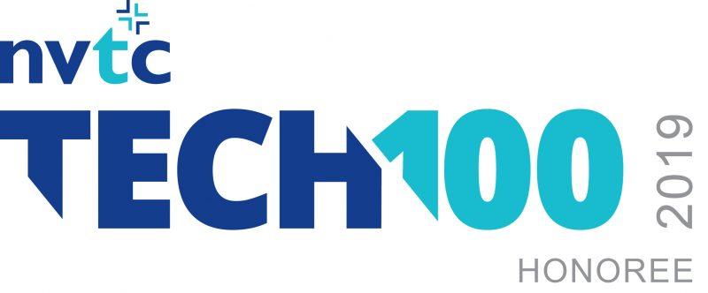 Tech100 Logo
