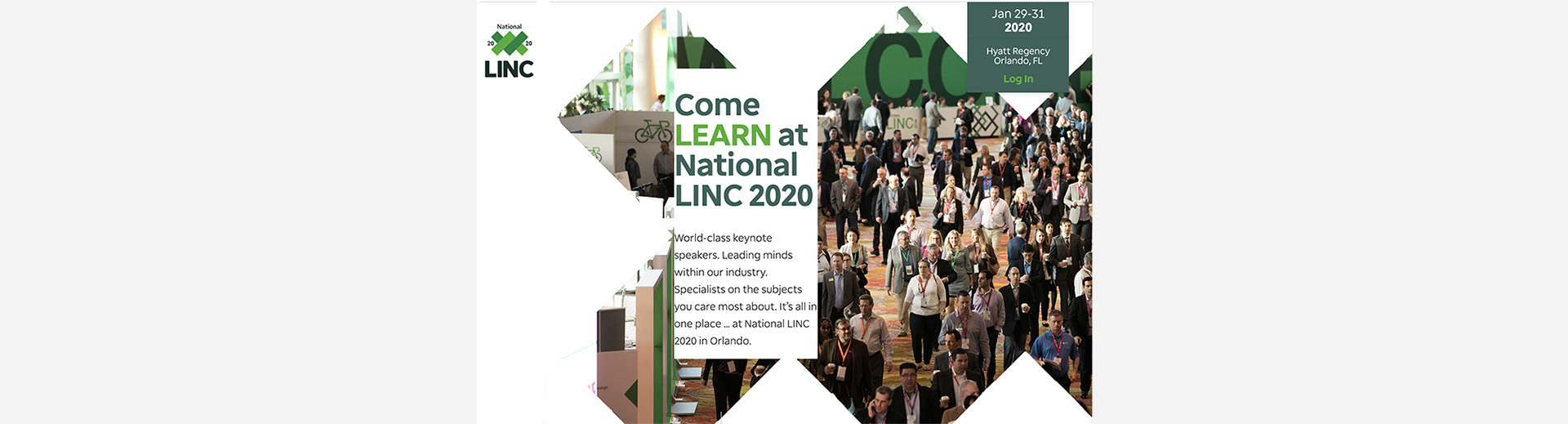 TD National LINC promo