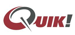 Quik! Logo