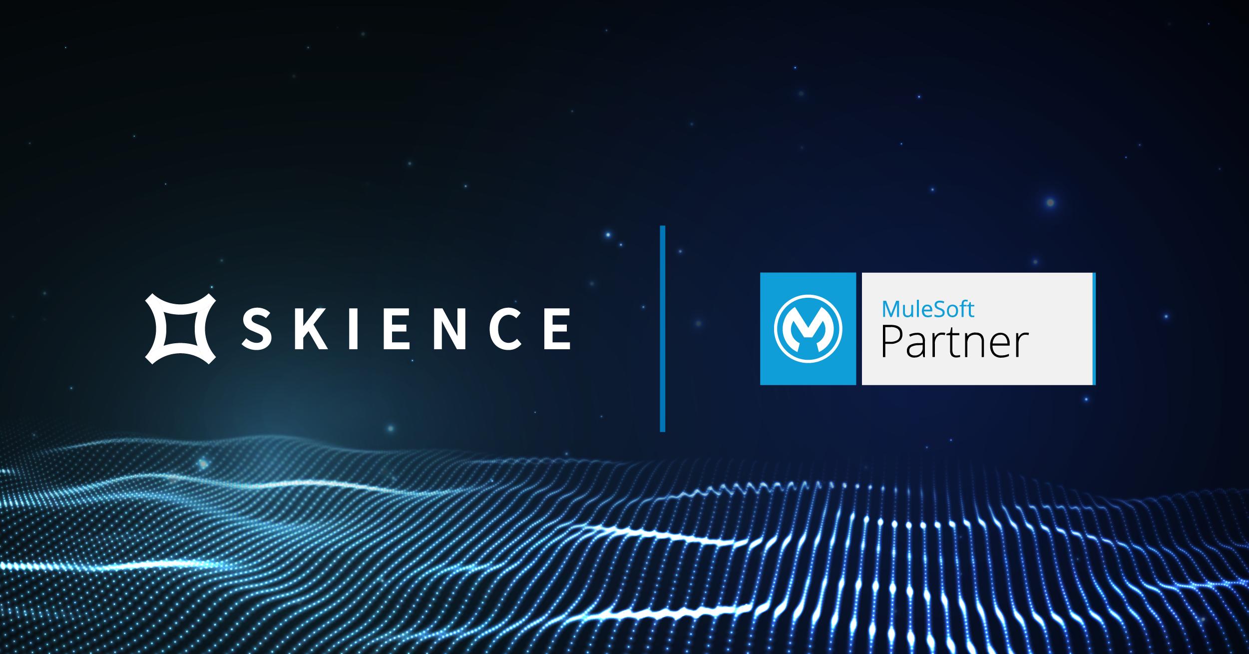 MuleSoft Partnership