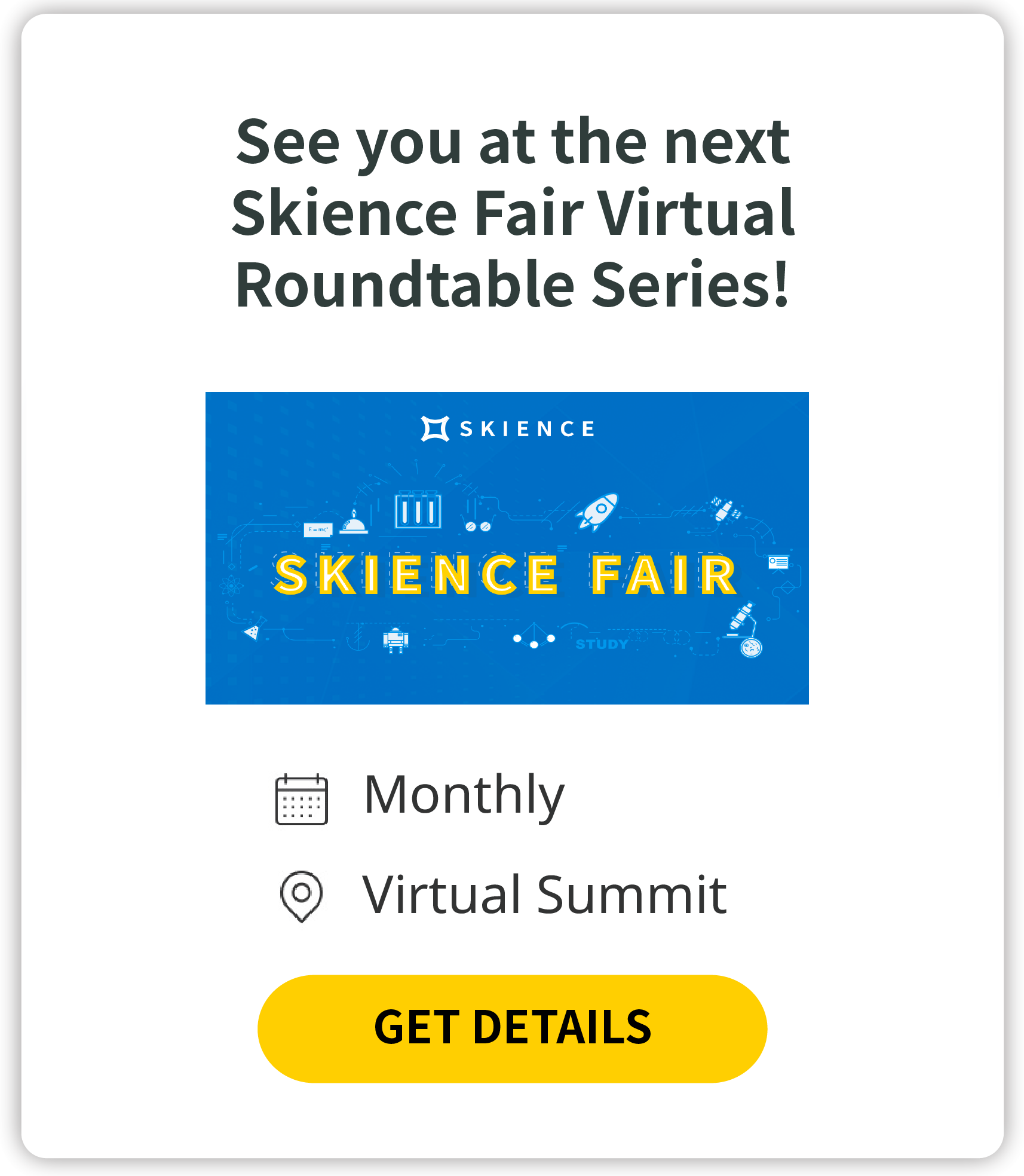 Skience Fair